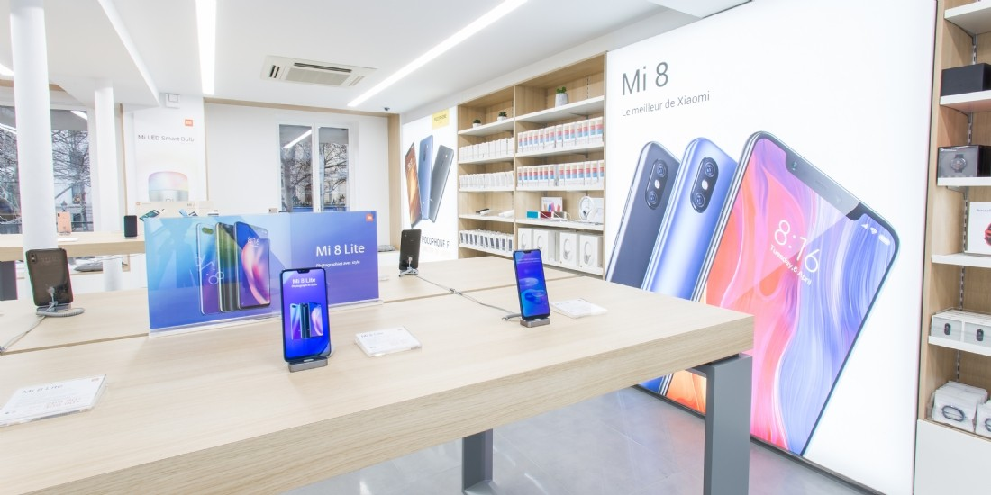 Xiaomi s'installe durablement sur le marché français
