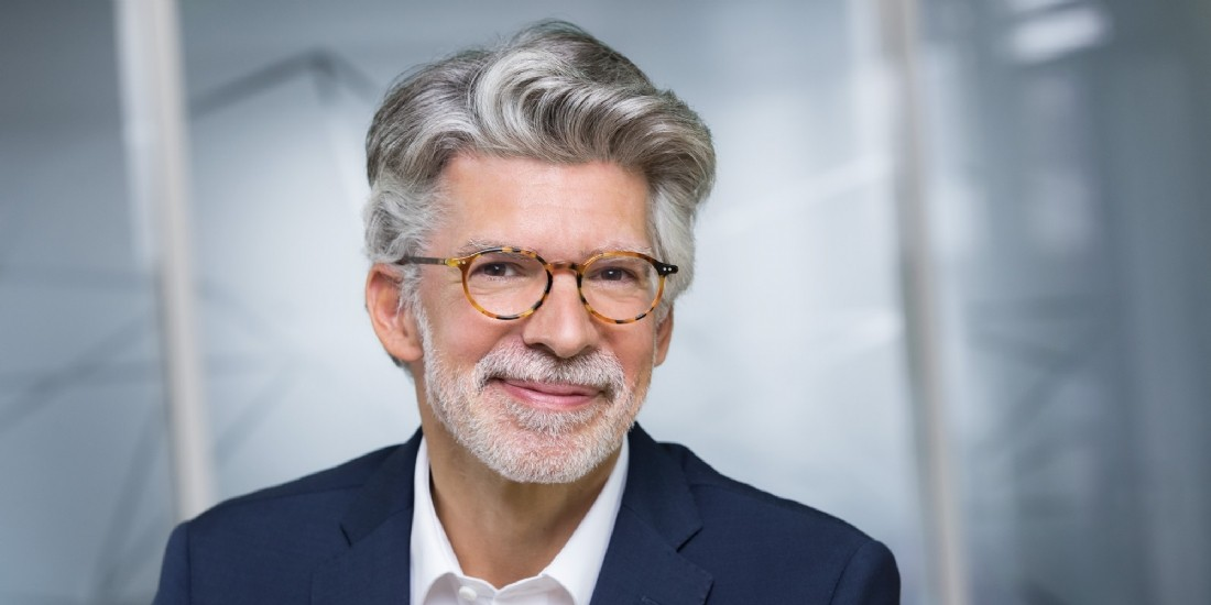 Julien Tétu nommé président de La Poste Mobile