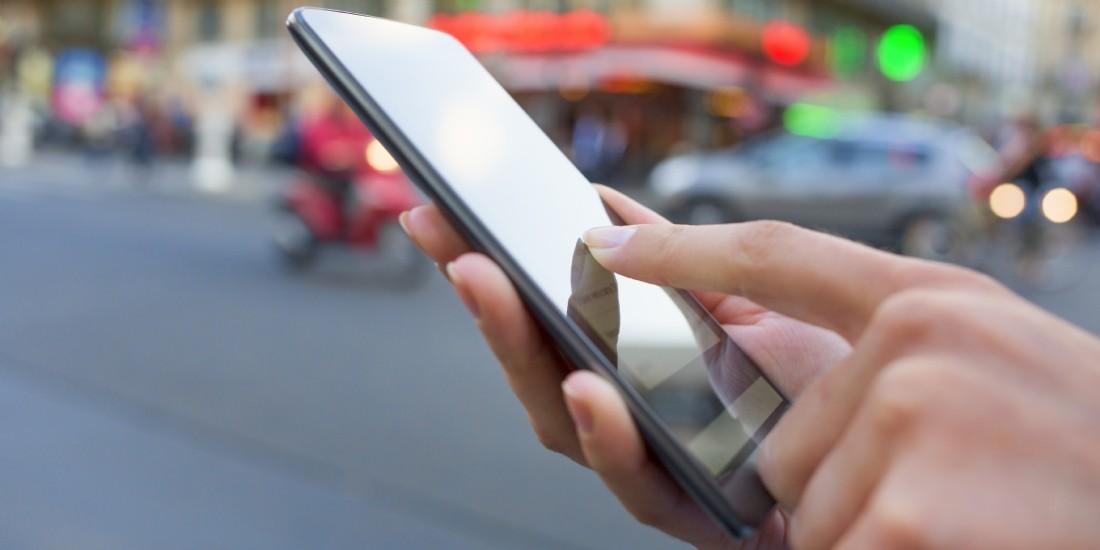 'L'abandon du SMS n'est pas reporté de 36 mois !', Bertrand Pineau, Fevad