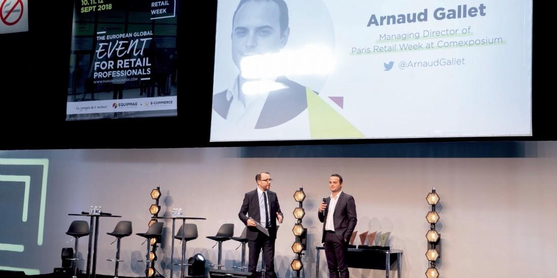 Paris Retail Week 2019 s'attaque aux problématiques business des marchands