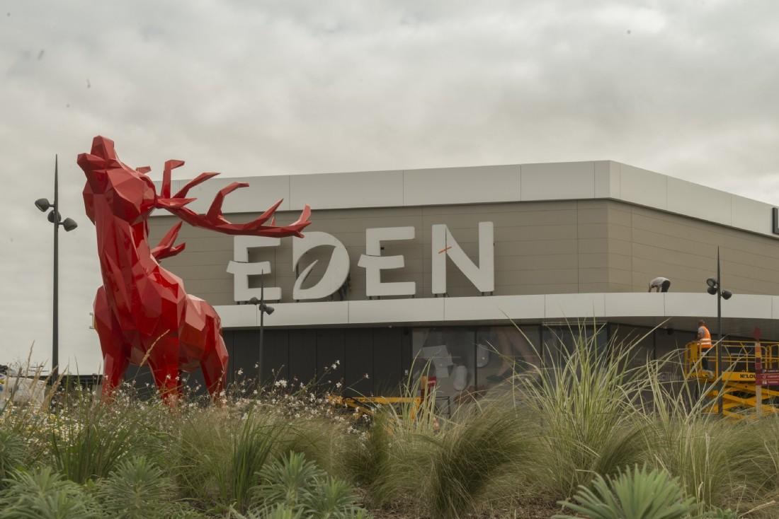 Agence de rencontres Eden