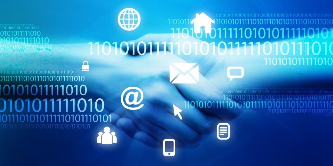 Un 'chèque numérique' pour lancer son activité en ligne
