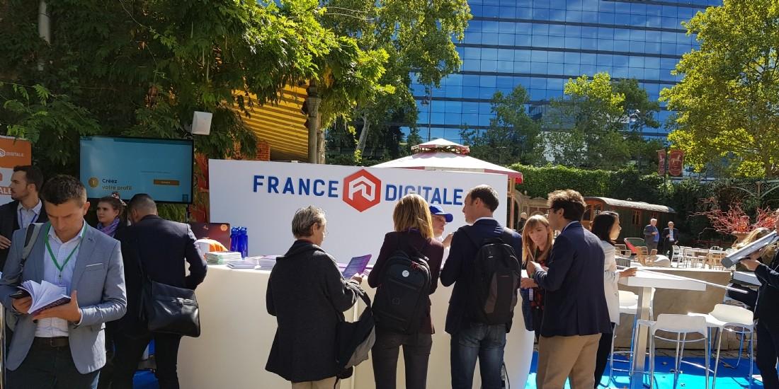 France Digital Day 2019 : la French Tech boostée par le Next 40