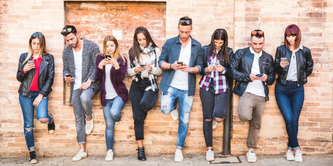 Mode : les millennials friands d'achats en ligne