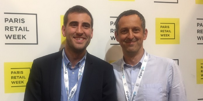 [Paris Retail Week] One Stock enrichit sa solution Delivery Promise