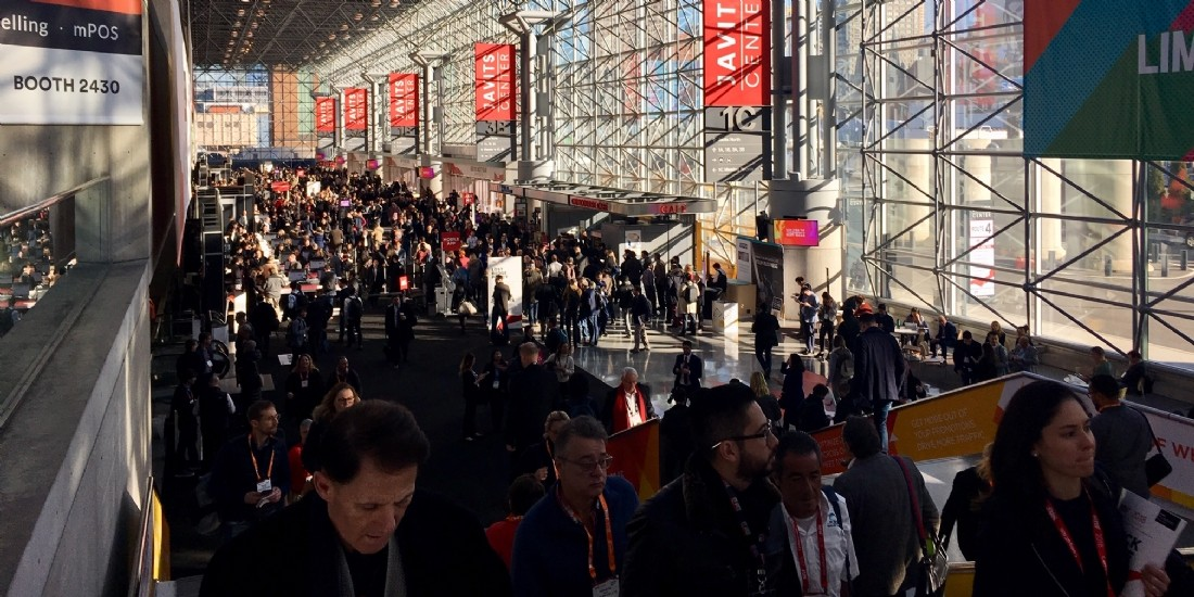 #NRF 2020 : les 22 start-up sélectionnées par Business France