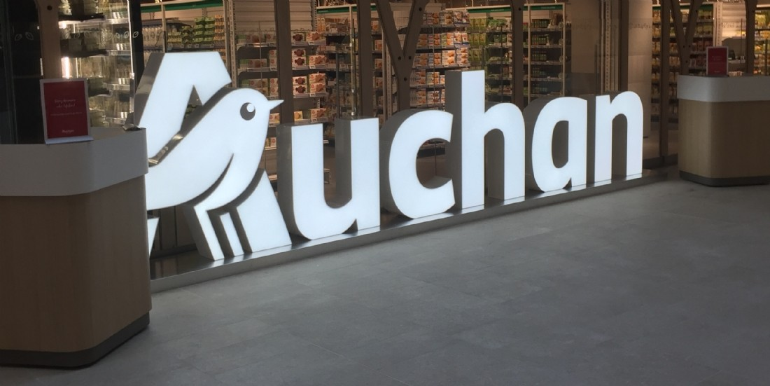 Auchan Retail : un possible plan de départs de 1 000 postes ?