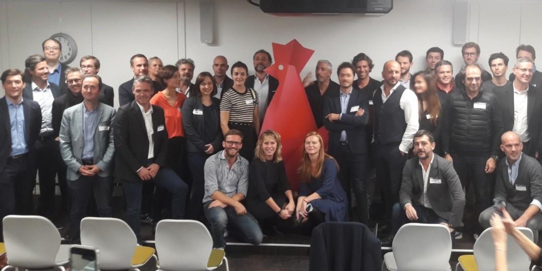 #NRF2020 Business France : 'L'écosystème français a gagné en maturité ces dernières années'