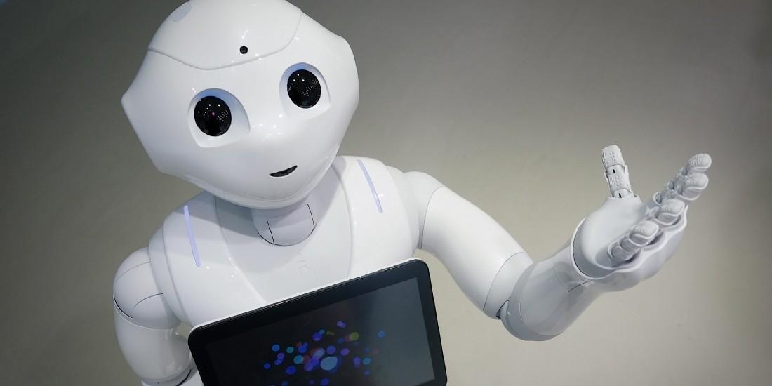 [Étude] #NRF2020 Les Français se méfient de l'innovation technologique