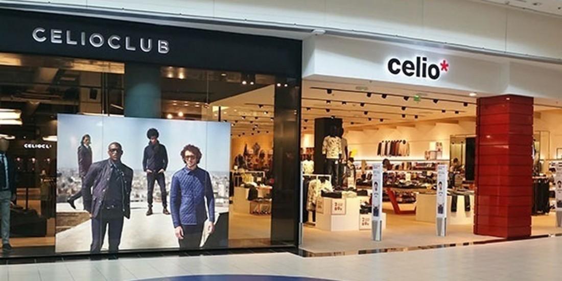 Celio déploie une solution de réalité virtuelle pour former ses vendeurs