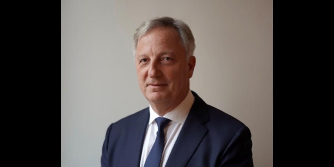 Guillaume Péard nommé président France et Maghreb de Kuehne + Nagel