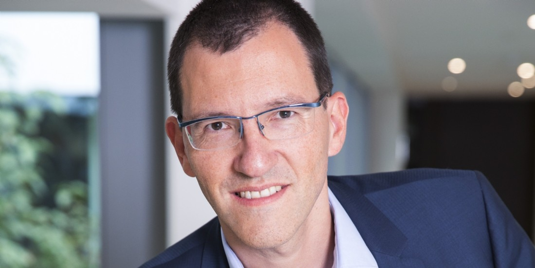 'Nous avons construit une offre neutre en carbone', Xavier Mallet (Colissimo)