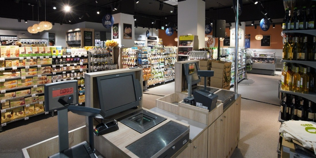 Carrefour affiche un 4e trimestre positif grâce à l'Amérique du Sud