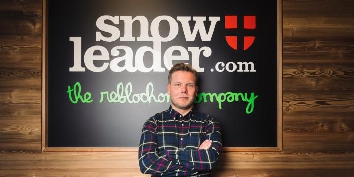 Snowleader lève 10 millions d'euros pour développer le retail