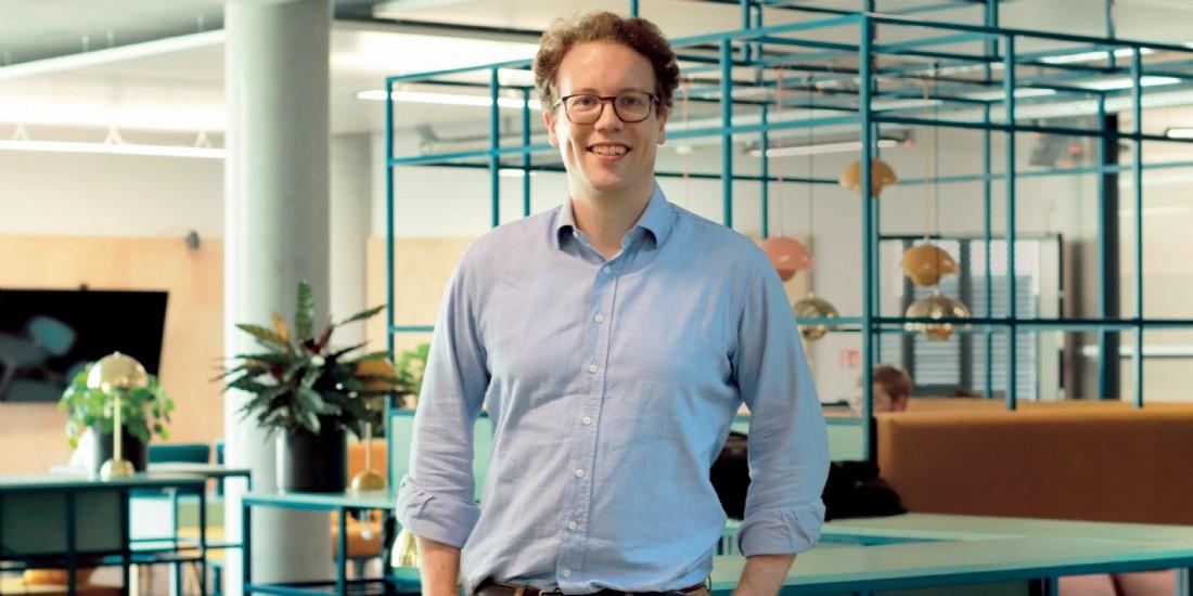 Carl-Friedrich zu Knyphausen (Zalando) : 'Nous nous engageons à réduire notre impact sur le climat'