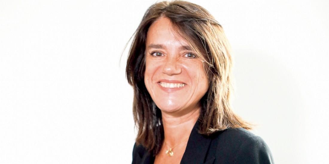 'Aujourd'hui, nous offrons dans nos magasins tous les services omnicanaux', Nathalie Lecleire (IKKS)