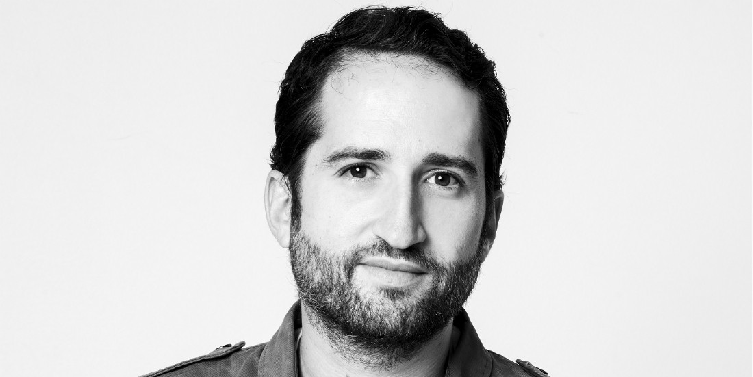 [Nomination] Jonathan Attali nouveau directeur digital et marketing de Zadig & Voltaire