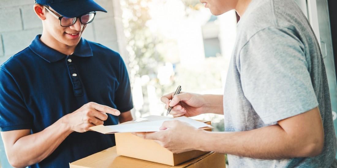 [Étude] 75% des Français annulent leur commande en ligne lorsque les coûts de livraison sont trop élevés