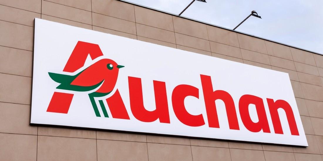 Auchan Retail se retire du marché chinois