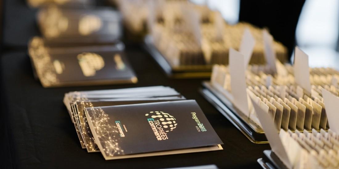 Les Trophées E-commerce reviennent le 5 novembre prochain