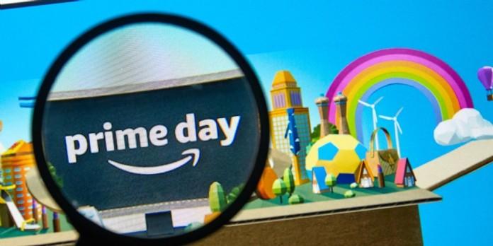 Quelle performance pour la dernière édition des Prime Days d'Amazon ?