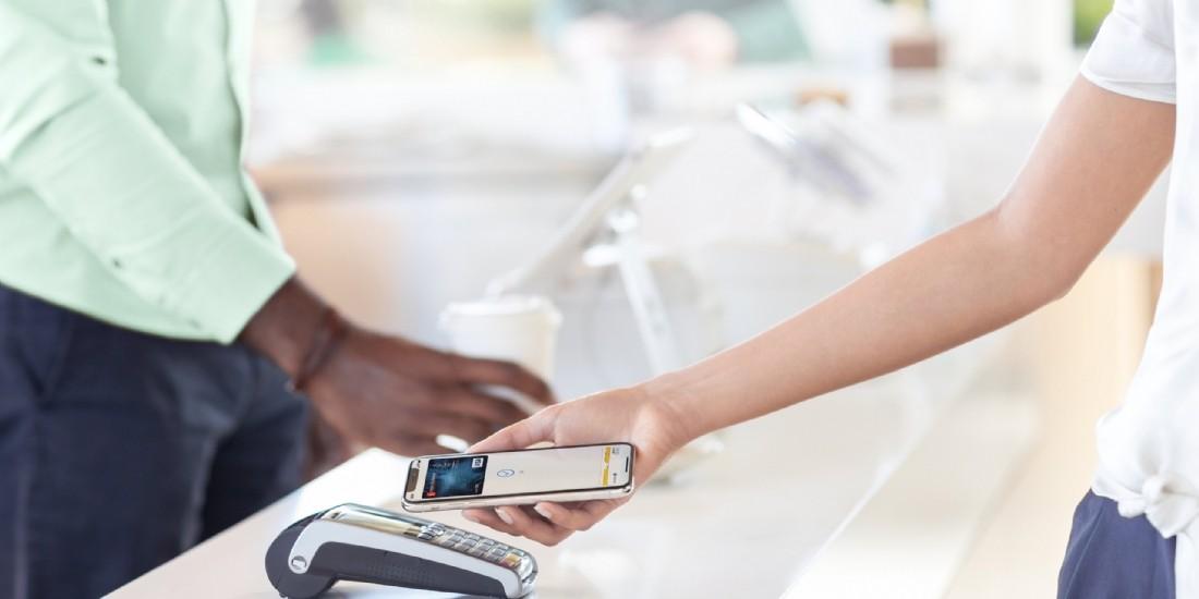 Dalenys lance Apple Pay sur CB, Mastercard et Visa