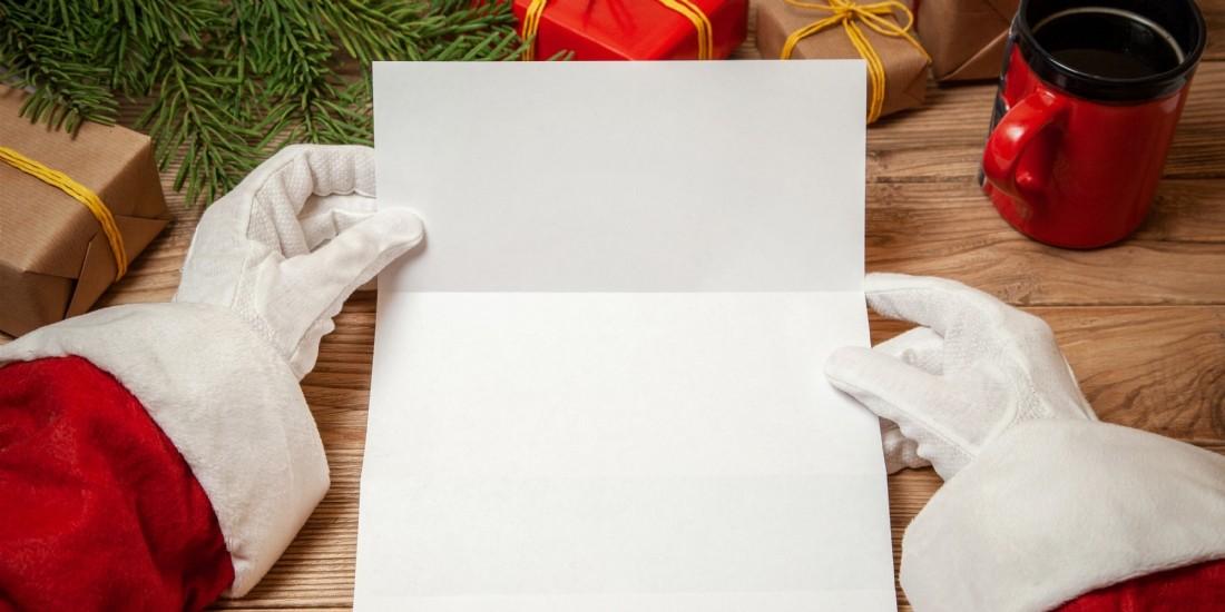 [Tribune] Le fournisseur du Père Noël est en colère