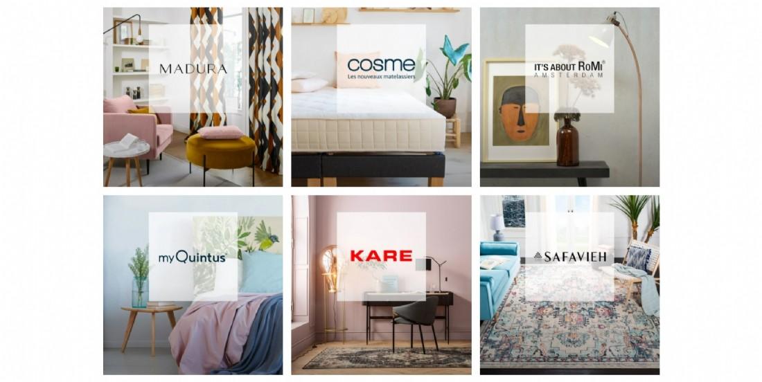 Maisons du Monde lance sa marketplace en France