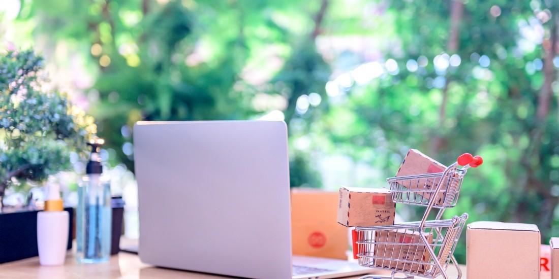 L'e-commerce s'ancre dans les habitudes d'achats avec ce 2e confinement