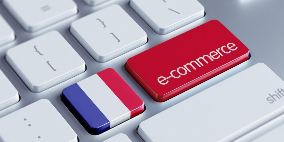 L'e-commerce français génère 26,6 milliards d'euros au 3e trimestre, en hausse de 8%