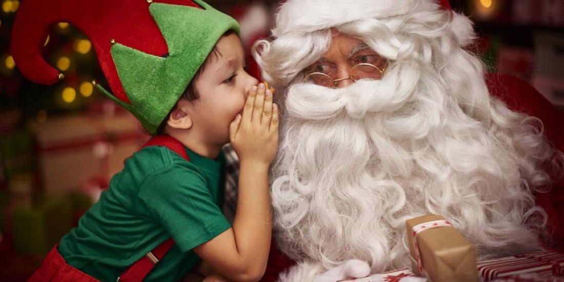 Noël : quelles sont les intentions d'achat en ligne ?