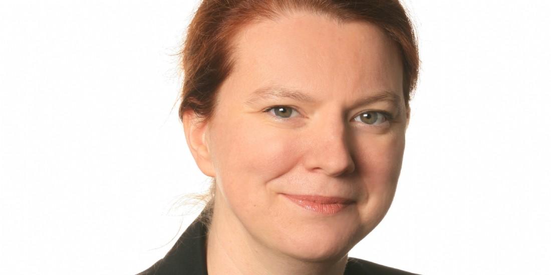 Anne Pruvot nommée directrice générale de e.Voyageurs
