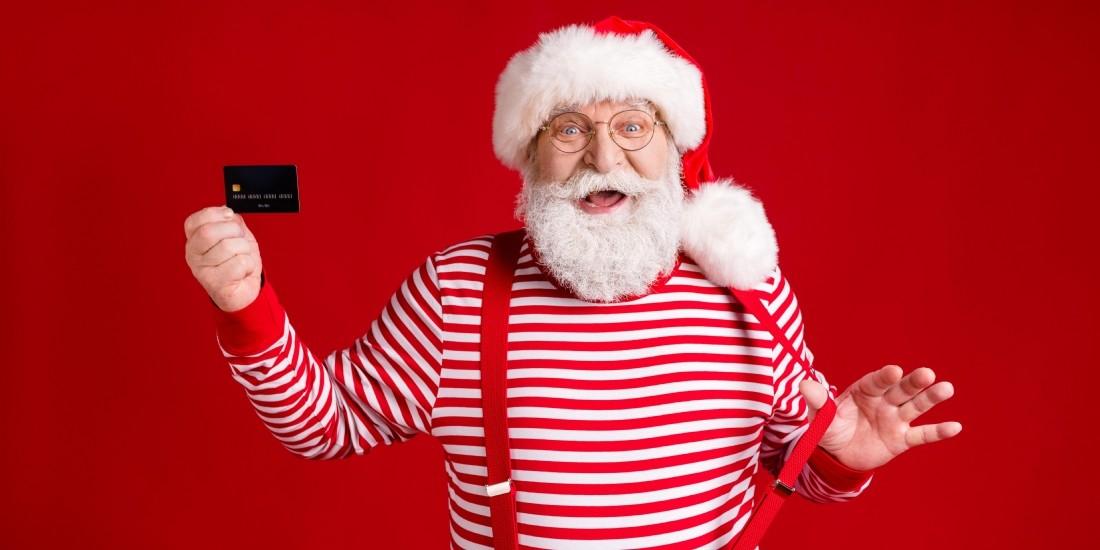 Quels projets d'achats pour les fêtes de fin d'année?
