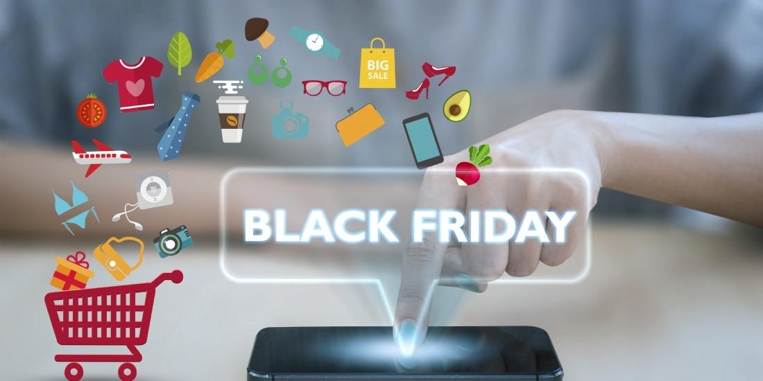 Un Black Friday en demi-teinte pour l'e-commerce en France