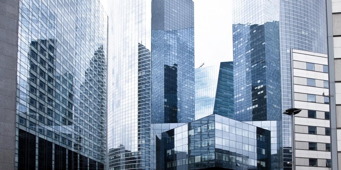 Investissement record dans l'immobilier logistique