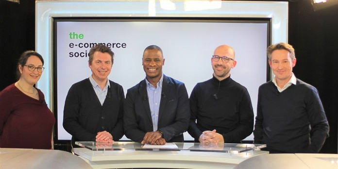 [VIDEO] 'Conversion Rate Optimization (CRO) : Nouvelle unité de valeur pour l'e-commerce? '