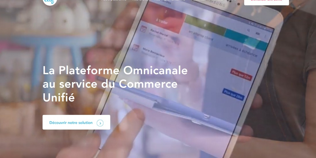 La start-up Socloz rachetée par l'intégrateur de solutions logistiques Savoye