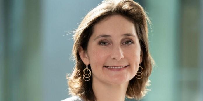 Amélie Oudea-Castera (Carrefour) est élue 'femme du digital 2020'