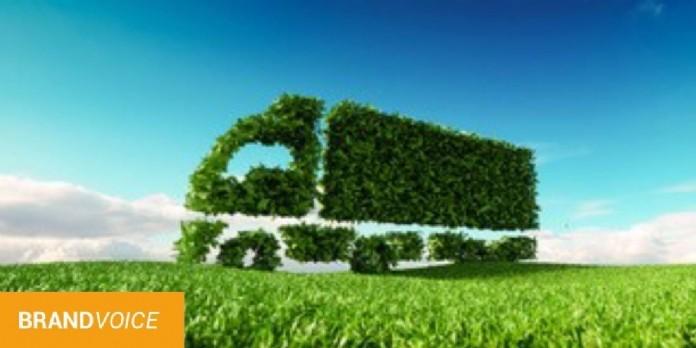 Transition écologique : le transport routier se met au vert