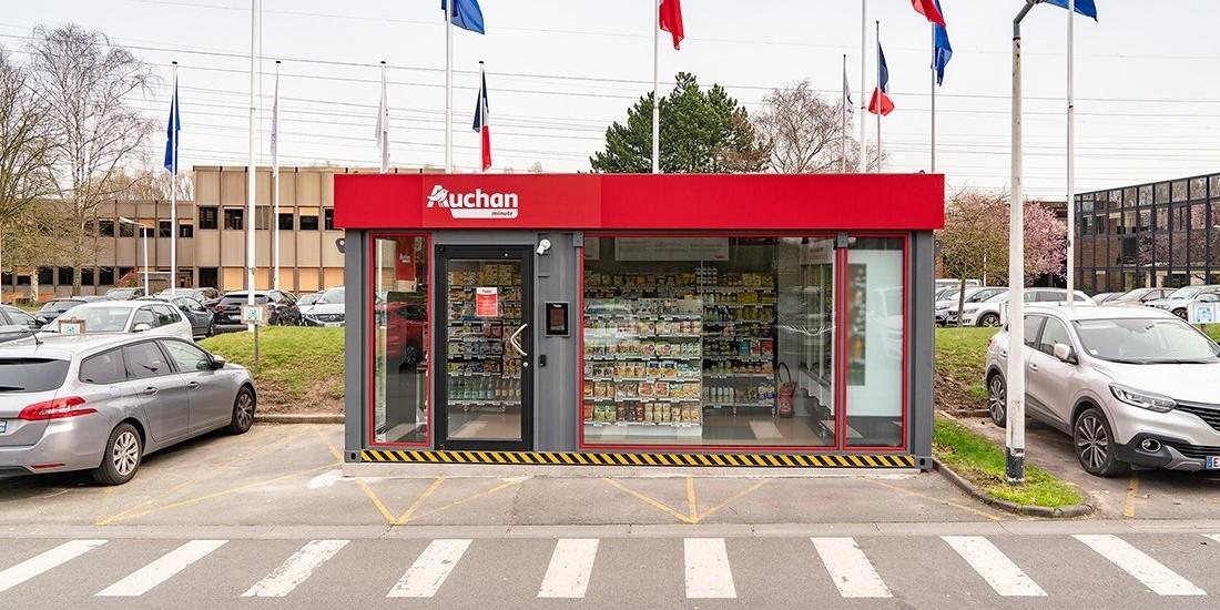 Auchan Retail redresse ses résultats financiers en 2019