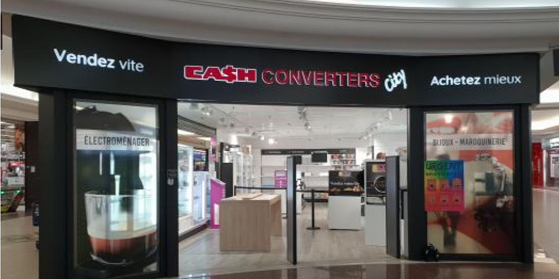 Carrefour inaugure un shop-in-shop dédié à la seconde main