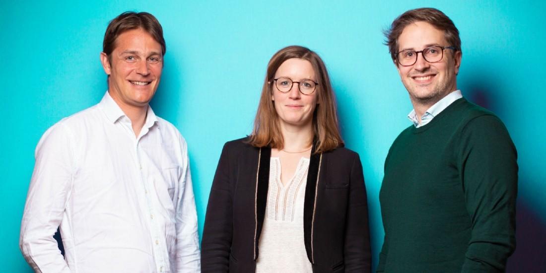 Pixpay lève 8 millions d'euros et compte soigner son image