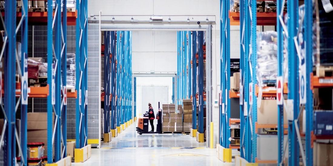 Plan d'action pour renforcer la compétitivité de la filière logistique