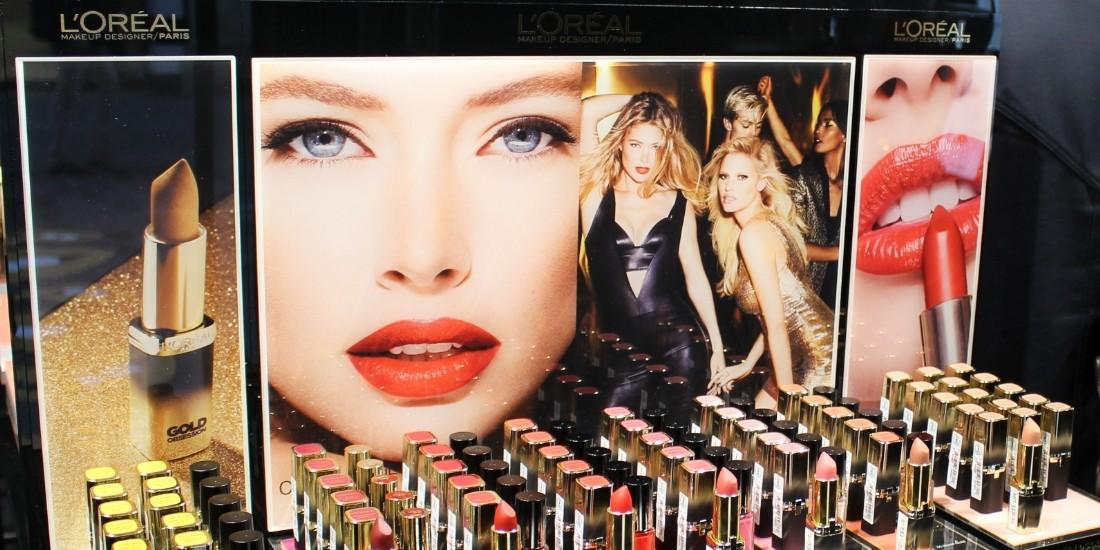 Covid-19 : L'Oréal lance un plan de solidarité européen