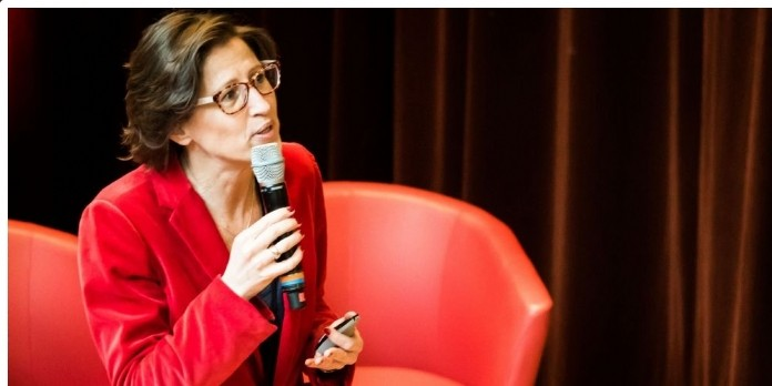 Laure de Carayon, fondatrice de China Connect : 'En Chine, la vie reprend'