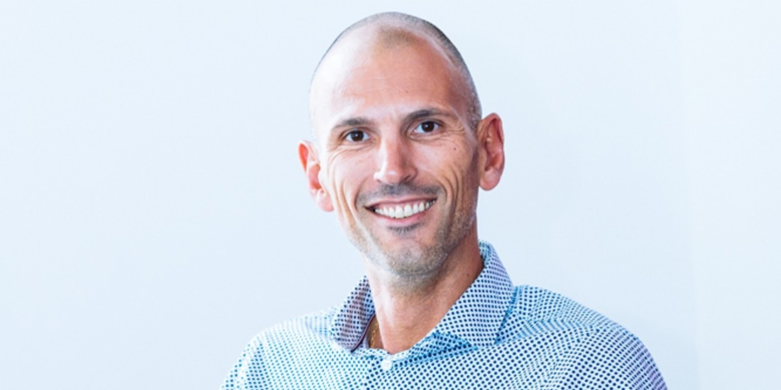 Alexandre Morisseau est nommé directeur du centre commercial Evry 2