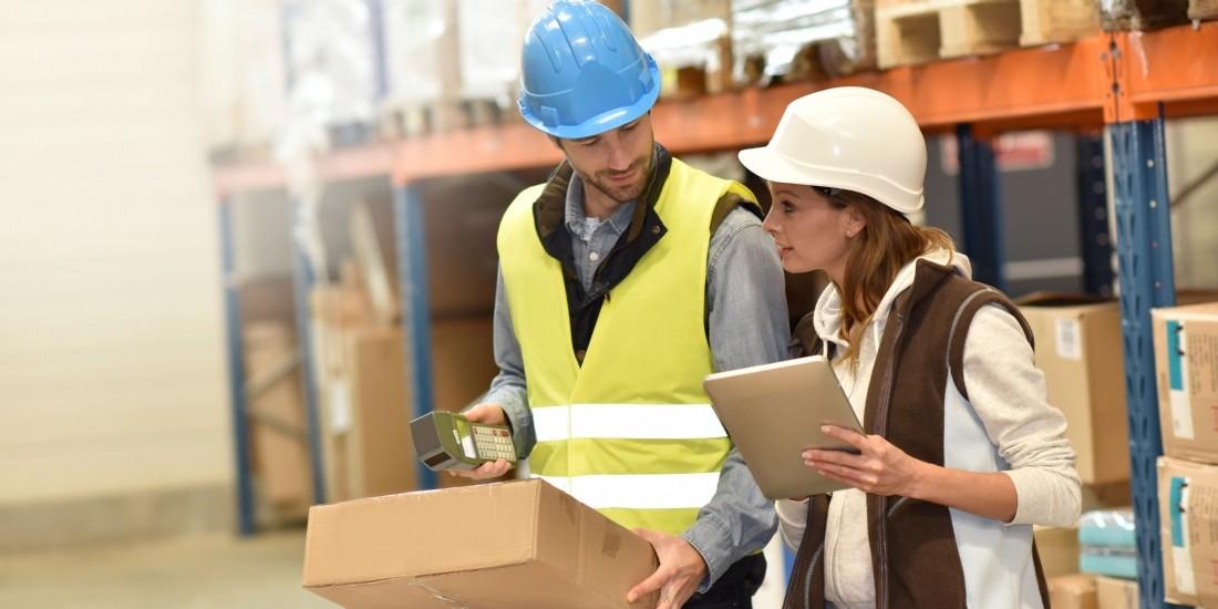 ACSEP lance des formations accélérées pour les intérimaires en logistique