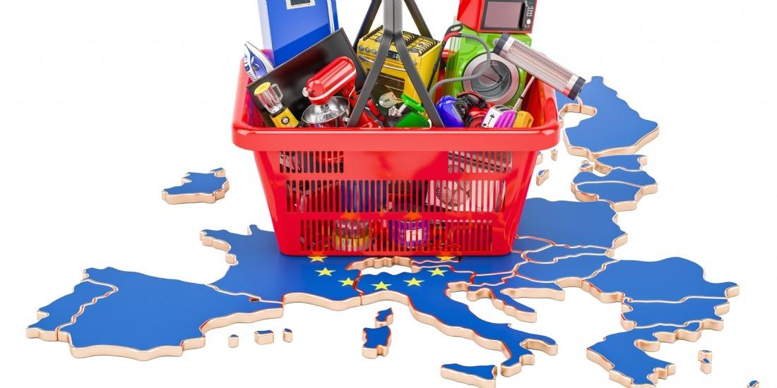 Quelles sont les répercussions du Covid-19 sur l'e-commerce en Europe ?