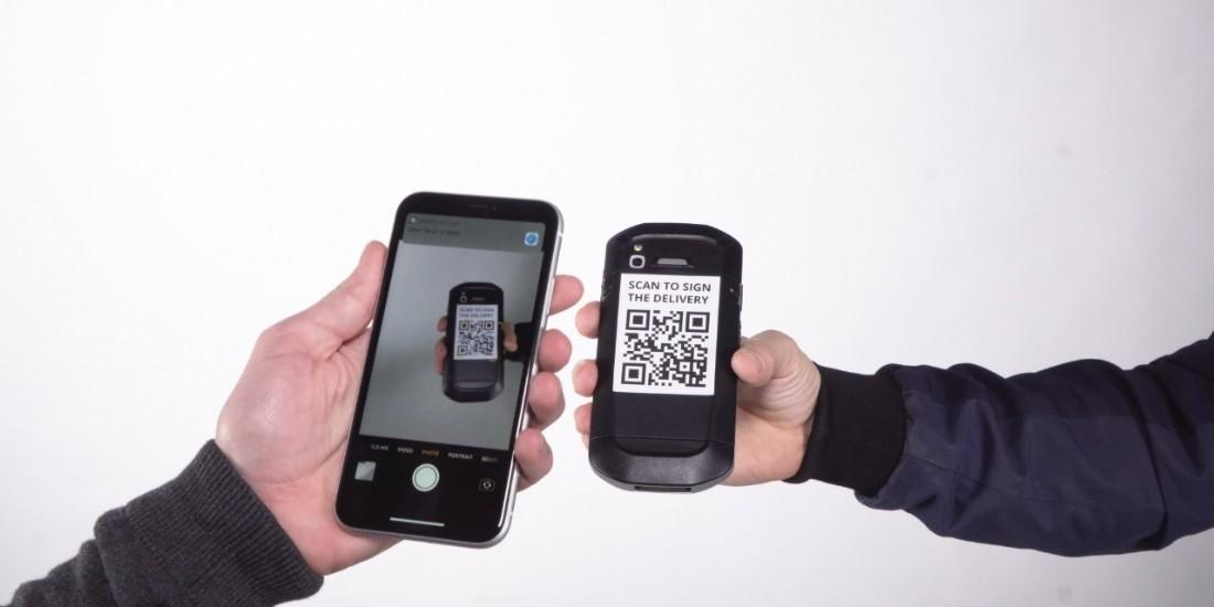Scandit lance une appli gratuite pour optimiser la preuve de livraison sans contact