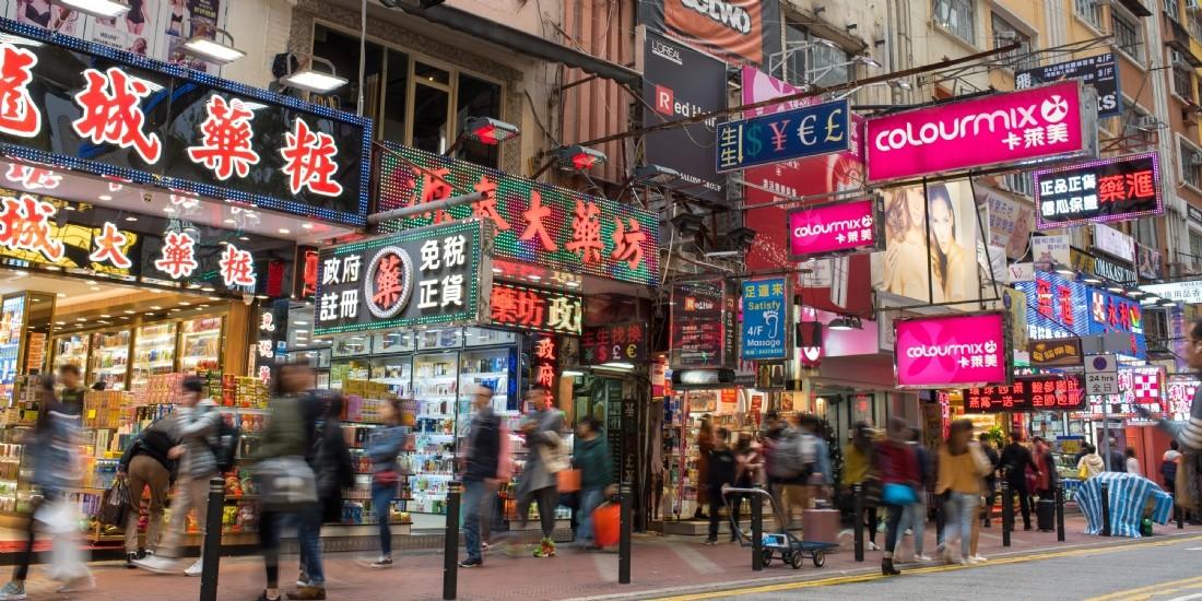 Covid-19: la croissance asiatique stoppée cette année ?